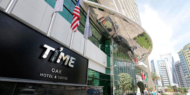 הישראלים טובים לתיירות, ובמלונות באמירויות כבר מחכים להם