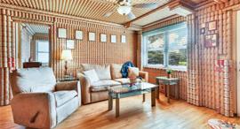 הדירה בפלורידה, צילום: Kearney & Associates Realty
