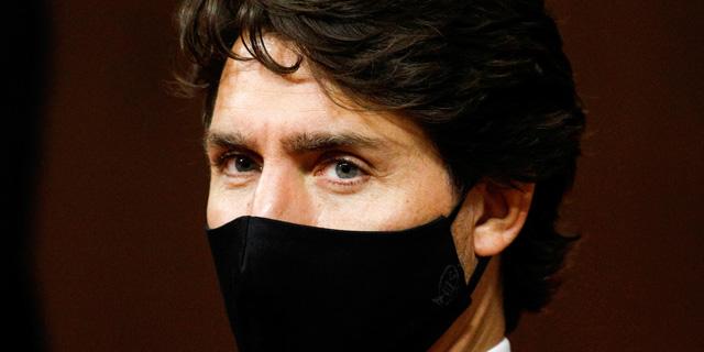ראש ממשלת קנדה ג