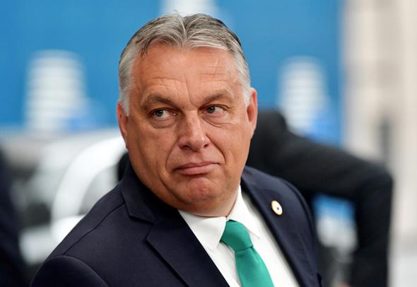 ראש ממשלת הונגריה, ויקטור אורבן