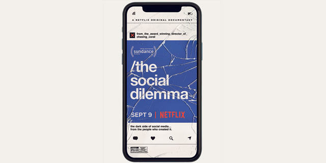 Three things they didn't tell you in Netflix's 'The Social Dilemma'