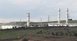 תחנת ה כוח חגית, צילום: אלעד גרשגורן