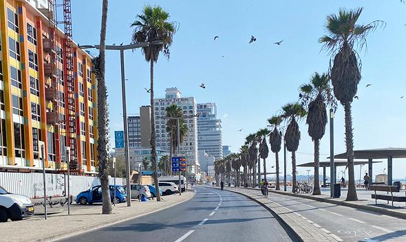 מלונות בתל אביב, צילום: דור זומר