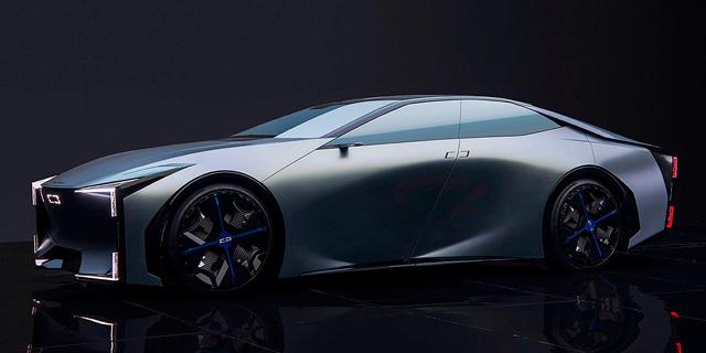 המכונית של עידן עופר חיה ובועטת: קורוס משיקה דגם חדש