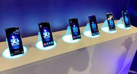 """טלפונים סלולריים דור 5 , מקור: יח""""צ פלאפון"""