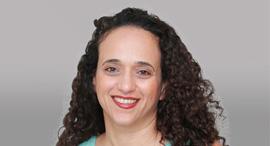 הילה פלא לוי , צילום: אוראל כהן