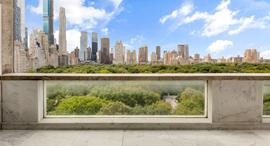 למכירת דירת נלסון רוקפלר השדרה החמישית מנהטן ניו יורק , צילום: CONNOR RANCAN FOR COMPASS