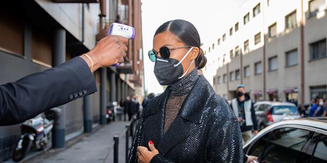 המגף שוב בועט: שבוע האופנה במילאנו חוזר