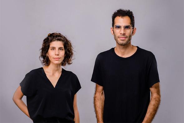 Eden Vidal & Liri Argov, Co-Founders of Relate. Photo: Yarin Tarnus