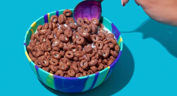 דגני הבוקר של Magic Spoon. בטעם ג'אנק פוד, בריאים ועם אפס קלוריות