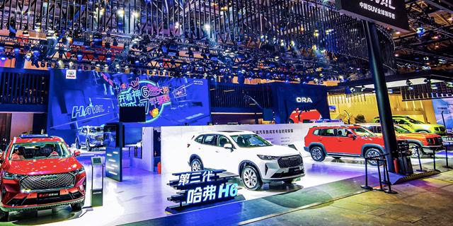 יצרנית הרכב הסינית גרייט וול בוחנת קאמבק לישראל