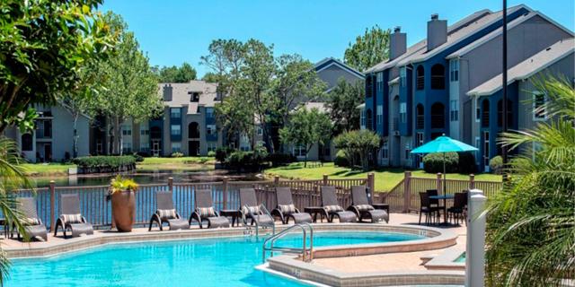 """אלקטרה נדל""""ן מתרחבת ביוסטון: רכשה מקבץ דיור ב-36.4 מיליון דולר"""
