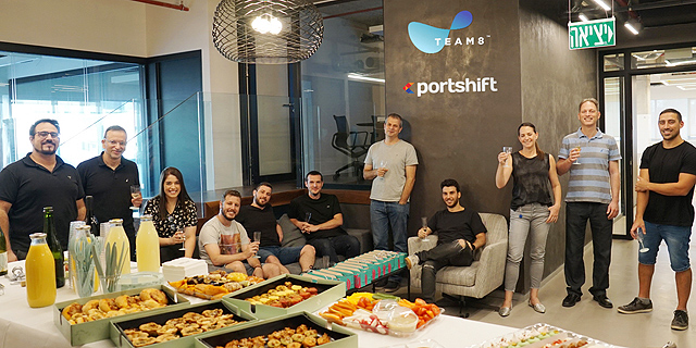 Cisco is acquiring Israeli startup Portshift