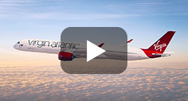 SNC Virgin Atlantic Video new