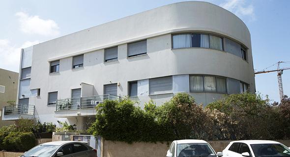 דירת היוקרה של אמיר מוכתרי בתל ברוך צפון. הבעלות הועברה על שם גרושתו