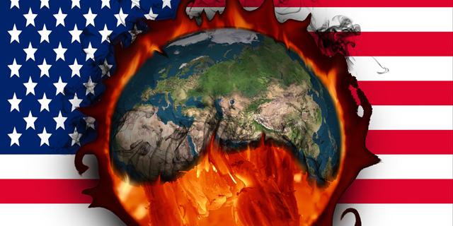 תוכנית התשתיות של ביידן תכלול מאות מיליארדי דולרים לבלימת משבר האקלים