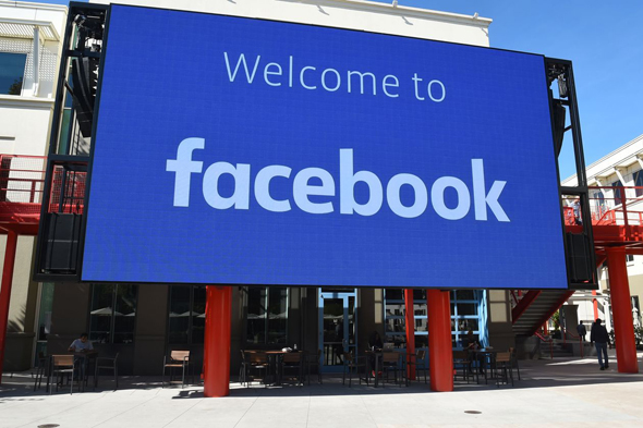 מטה פייסבוק