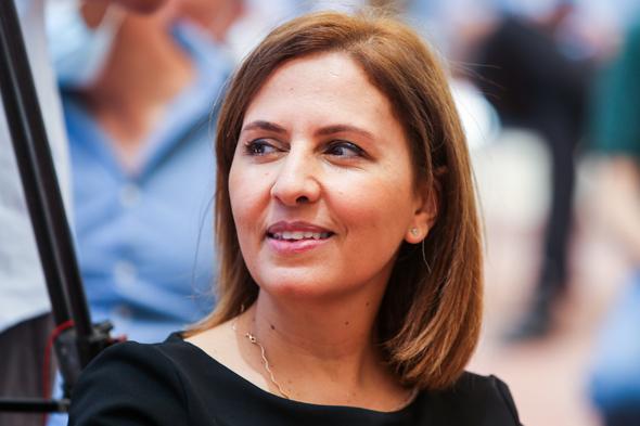 השרה גמליאל