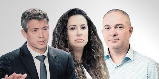 רפורמה נוסח ישראל: שיפור בנוחות תמורת הקטנת התחרות