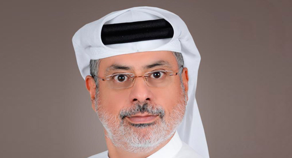 Dr. Sabah al-Binali. Photo: OurCrowd