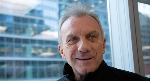 Football legend turned investor Joe Montana. Photo: Reuters