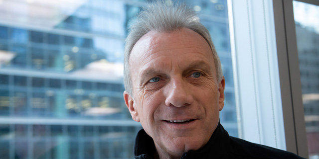 Joe Montana among seed investors in Israeli startup Walnut