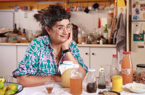 הילה הראל, צילום: אוראל כהן