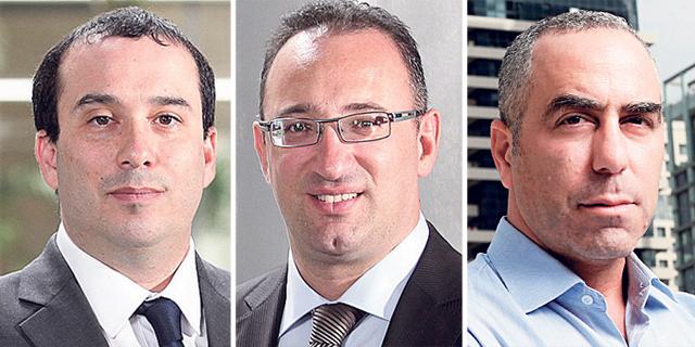 """אלשטיין מציב לכונסי הנכסים תנאים להעמדת הערבות לרכישת דסק""""ש"""