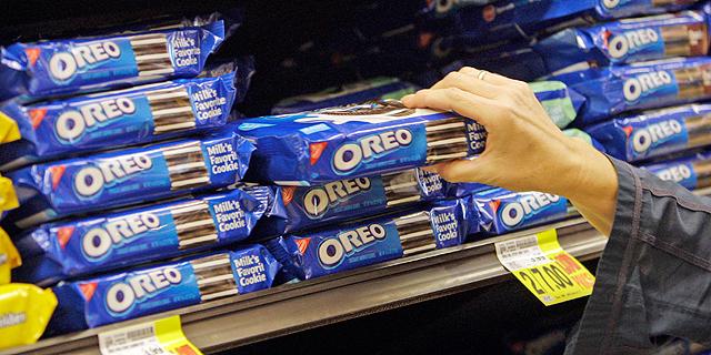 ענקית הממתקים מונדלז משנה אסטרטגיית שיווק: תקצה יותר כסף לפרסום בדיגיטל מאשר על פרסום בטלוויזיה