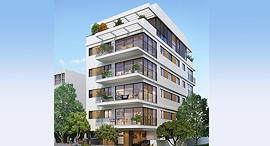 הפרויקט של קבוצת יושפה, אדריכלות: מילבאואר אדריכלים