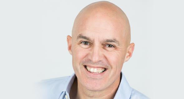 Qwilt CEO Alon Maor. Photo: PR