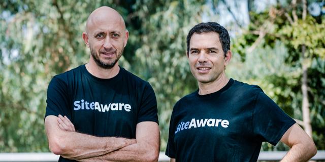 SiteAware announces $10 million round A to promote AI construction solution