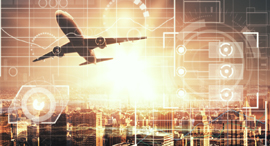 Technological innovation can help the travel industry soar again. Photo: Shutterstock