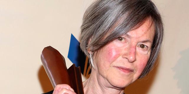 הזוכה בפרס נובל לספרות: המשוררת האמריקנית לואיז גליק