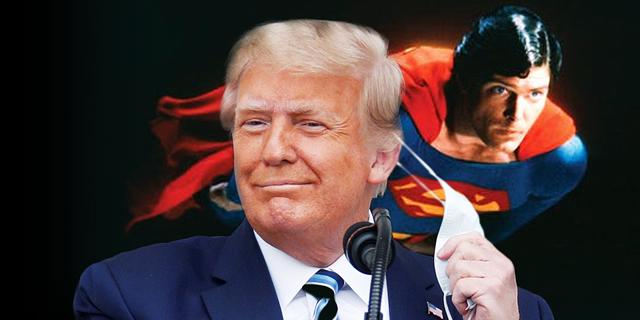 דונלד טראמפ, צילום: רויטרס, איי פי