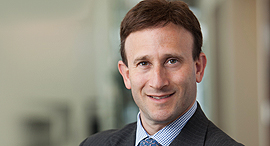 BlackRock Managing Director and portfolio manager, Russ Koesterich. Photo: BlackRock,