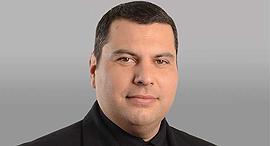 עורך דין עמנואל יוזוק, צילום: עמי ארליך