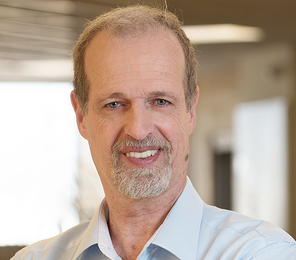 AquaMaof CEO David Hazut. Photo: PR