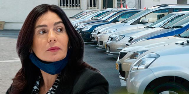 """בתירוץ של """"כוח עליון"""" בקורונה, משרד התחבורה חילט 141 שקל למאות תלמידי נהיגה"""