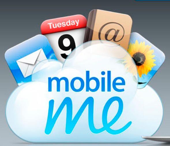 שירות הענן מובייל מי mobile me של אפל, צילום: אפל