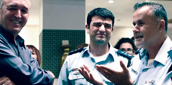 מתוך הסדרה מנאייכ, צילום: רואי רוט
