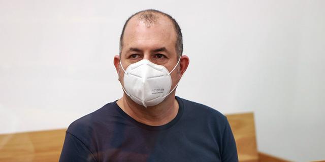 """אמיר ברמלי בביהמ""""ש, צילום: עמית שעל"""