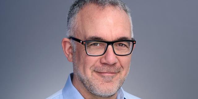 """רן נחמיאס מייסד שותף ב-Cyberpion, צילום: יח""""צ"""