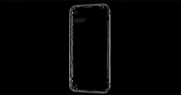 אפל משיקה המסגרת העמידה של האייפון 12, צילום מסך: אפל