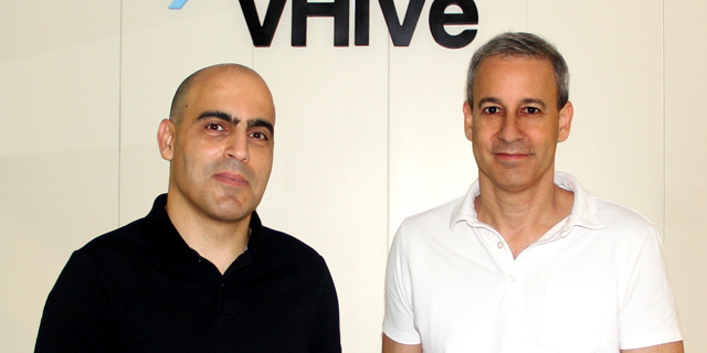 Israel-based vHive raises $4 million in series A to help grow its enterprise drone hive market
