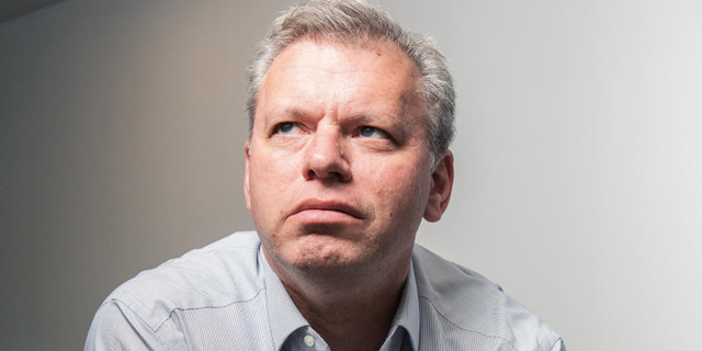 Interview: The Koch empire's man in Israel who has unlimited funds to invest in tech