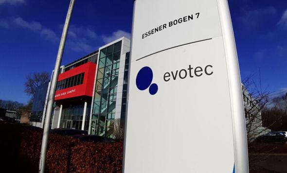 חברת התרופות Evotec, גרמניה, צילום: pharmashots