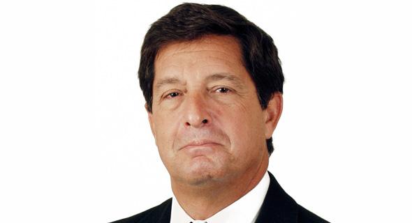 Dr. Gabriel Weimann, a professor of communication at the University of Haifa. Photo: Dr. Gabriel Weimann