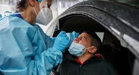 שר הבריאות הגרמני, ג'נס ספאן, צילום: AFP