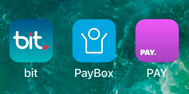 עברתם לשלם באפליקציות תשלומים? דעו את הזכויות שלכם